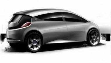 Lancia Ypsilon, nuova generazione (elettrica) dal 2024