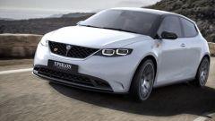 Nuova Lancia Ypsilon (2022) su piattaforma PSA. Le ultime news