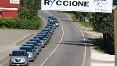 Lancia Ypsilon Ryccione - Immagine: 3