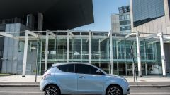 Presentata la Lancia Ypsilon Mya - Immagine: 6