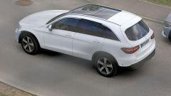 Lanciata nel 2015, il SUV di Mercedes arricchisce l'infotainment e aggiorna il frontale