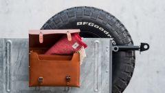 Land Rover Defender Art 110: opera d'arte sotto copertura - Immagine: 15