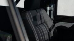 Land Rover Defender Art 110: opera d'arte sotto copertura - Immagine: 22