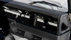 Land Rover Defender Art 110: opera d'arte sotto copertura - Immagine: 24