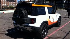 Land Rover DC100 Expedition - Immagine: 2