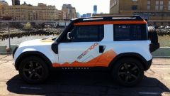 Land Rover DC100 Expedition - Immagine: 3