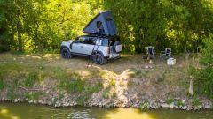 Land Rover Defender 110 è ancora più
