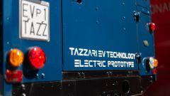 Defender 110 by Tazzari, come ti trasformo un mito in auto elettrica - Immagine: 10