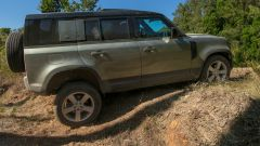 Video Land Rover Defender 110: prova, interni, prezzi