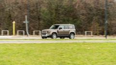 Land Rover Defender 110 P400 First Edition: la forza dell'off-road, la classe del SUV
