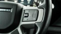 Land Rover Defender 110 P400: da fuoristrada a SUV, ma è sempre lei - Immagine: 12