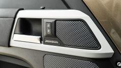 Land Rover Defender 110 P400: da fuoristrada a SUV, ma è sempre lei - Immagine: 24