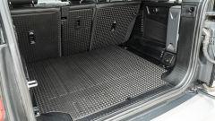 Land Rover Defender 110 P400: da fuoristrada a SUV, ma è sempre lei - Immagine: 36