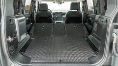Land Rover Defender 110 P400: da fuoristrada a SUV, ma è sempre lei - Immagine: 38