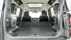 Land Rover Defender 110 P400: da fuoristrada a SUV, ma è sempre lei - Immagine: 39