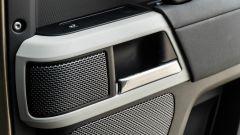 Land Rover Defender 110 P400: da fuoristrada a SUV, ma è sempre lei - Immagine: 40