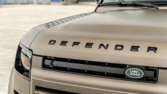 Land Rover Defender 110 P400: da fuoristrada a SUV, ma è sempre lei - Immagine: 56
