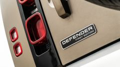 Land Rover Defender 110 P400: da fuoristrada a SUV, ma è sempre lei - Immagine: 61