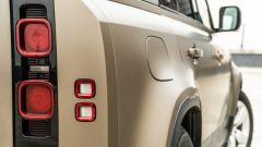 Land Rover Defender 110 P400: da fuoristrada a SUV, ma è sempre lei - Immagine: 63