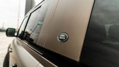 Land Rover Defender 110 P400: da fuoristrada a SUV, ma è sempre lei - Immagine: 65