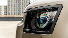 Land Rover Defender 110 P400: da fuoristrada a SUV, ma è sempre lei - Immagine: 68
