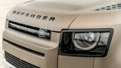 Land Rover Defender 110 P400: da fuoristrada a SUV, ma è sempre lei - Immagine: 69