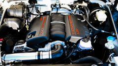 Land Rover Defender 130 Restomod: il crate engine LS3 di Corvette