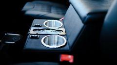 Land Rover Defender 130 Restomod: la nuova console centrale