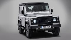 Land Rover Defender 2.000.000th - Immagine: 3