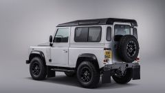 Land Rover Defender 2.000.000th - Immagine: 6
