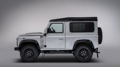 Land Rover Defender 2.000.000th - Immagine: 5