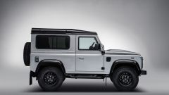Land Rover Defender 2.000.000th - Immagine: 4