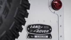 Land Rover Defender 2.000.000th - Immagine: 1
