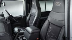 Land Rover Defender 2.000.000th - Immagine: 11