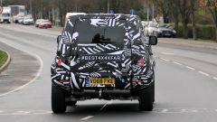 Nuova Land Rover Defender: ecco gli interni - Immagine: 10