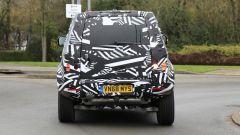 Nuova Land Rover Defender: ecco gli interni - Immagine: 19