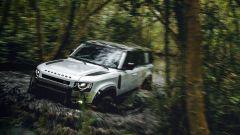 Land Rover Defender 2020, anteprima a Francoforte 2019