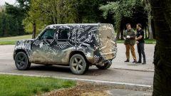 Land Rover Defender 2020: i commenti dopo il test drive