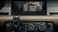 Land Rover Defender 2020, il navigatore