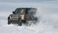 Land Rover Defender 2020, quinta generazione di un mito
