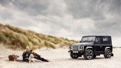 Land Rover Defender 40th Anniversary - Immagine: 3