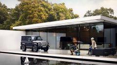 Land Rover Defender 40th Anniversary - Immagine: 4