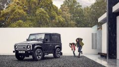 Land Rover Defender 40th Anniversary - Immagine: 5