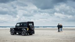 Land Rover Defender 40th Anniversary - Immagine: 7