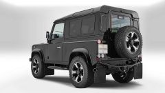 Land Rover Defender 40th Anniversary - Immagine: 15