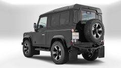 Land Rover Defender 40th Anniversary - Immagine: 15