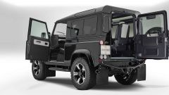 Land Rover Defender 40th Anniversary - Immagine: 16