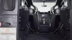 Land Rover Defender 40th Anniversary - Immagine: 17