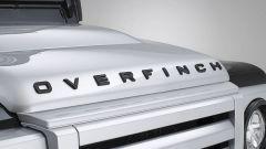 Land Rover Defender 40th Anniversary - Immagine: 19