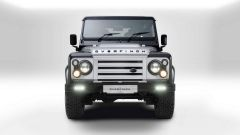 Land Rover Defender 40th Anniversary - Immagine: 20